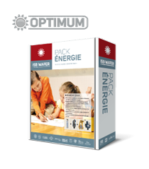 Pack Energie Optimum